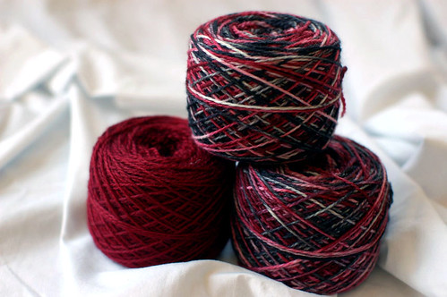 Sundara Yarn Sock