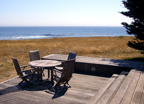 Deck and Sea H