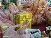 台北101的中元普渡5