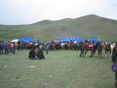 Village naadam