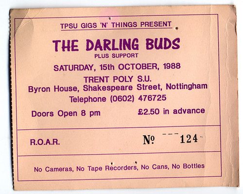 Darling Buds