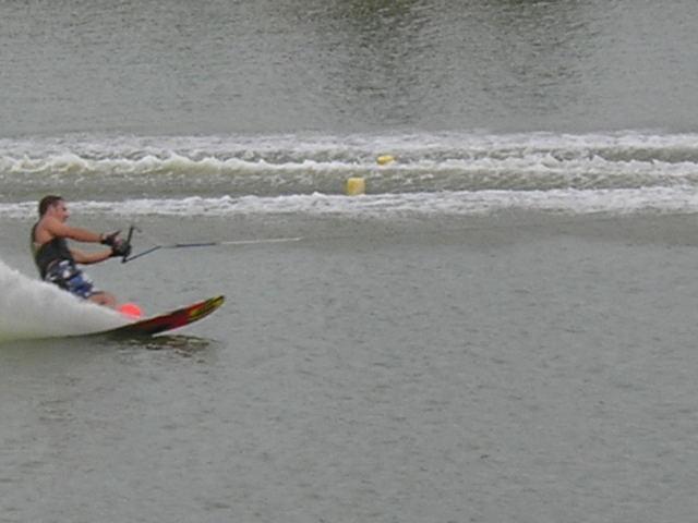 bob slalom 1