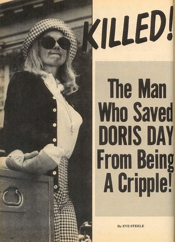 Doris Day 1973