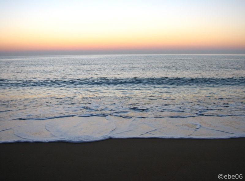 Vinaròs Beach