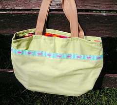 Ginnie Bag Back