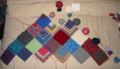 Blanket planning