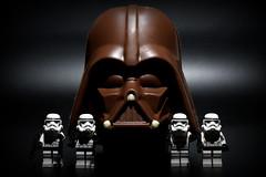 Choc Vader photo by Crisp-13