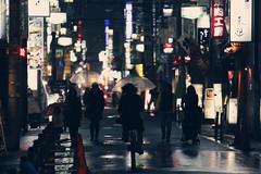 Rainy Street photo by [~Bryan~]