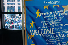 Welcome to the Open Doors Day 2015 in Strasbourg