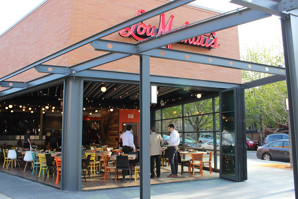 Pizza in Lincoln Square/North Center, Chicago   Lou Malnati's