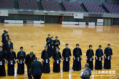 63rd All Japan Interprefectrue Kendo Championship_097