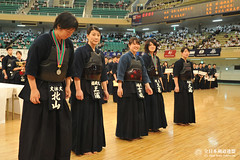 64th All Japan University KENDO Championship_129