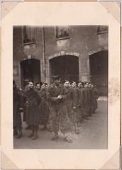 Septembre 1944- BM 21 à Lyon  - Col. P. Ruiz
