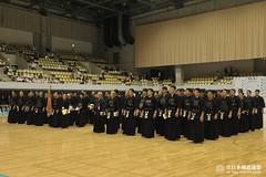 62nd All Japan TOZAI-TAIKO KENDO TAIKAI_373