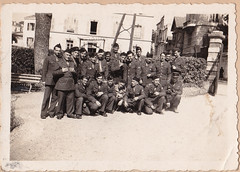 Mars 1945 - BM 21 à Cannes- - Col. P. Ruiz