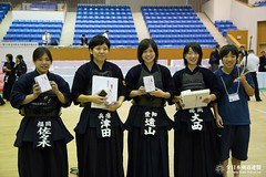 54th All Japan Women's KENDO Championship_312