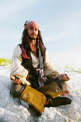 Depp and the Art of Zen