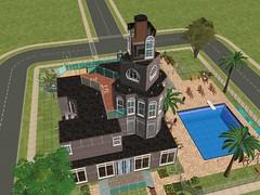 The Sims 2 - Lighthalzen
