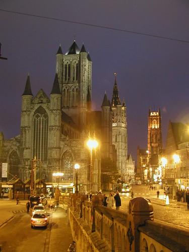 Gent Belgium 0506 027
