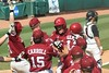 Diamond Hogs Rally to Beat Princeton, 6-2