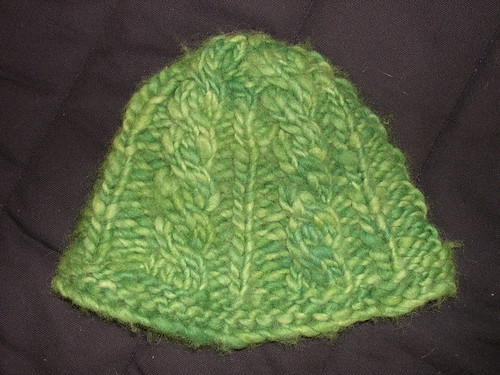 Bulky Hat Patterns   Catalog of Patterns