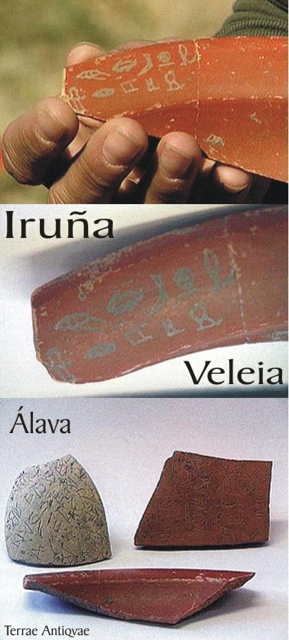 IruñaVeleiaescriturageroglifica