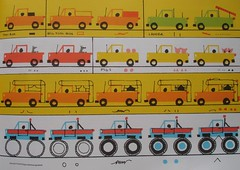 Trucks and Trains page