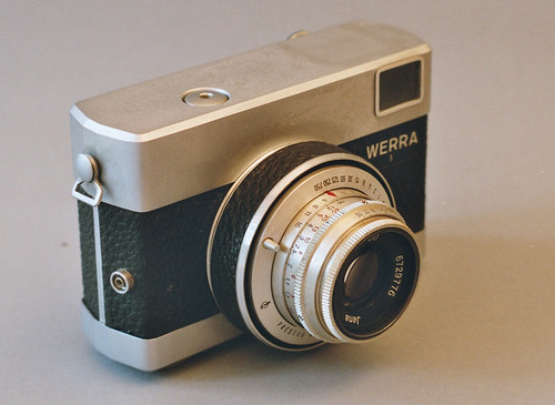 Werra Camera Wiki Org The Free Camera Encyclopedia