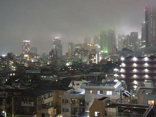 Paseando entre Shibuya y Shinjuku class=