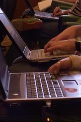 bloggers en efindex