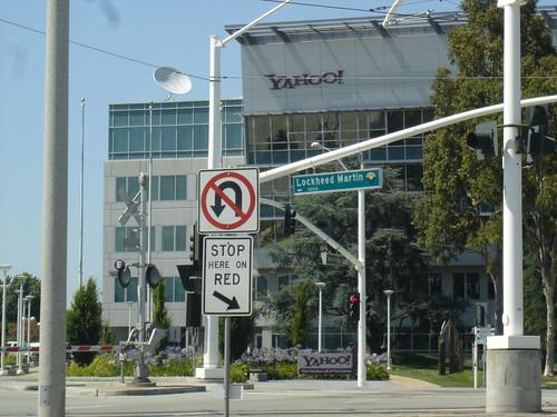 Yahoo! Internship 06.23-08.05