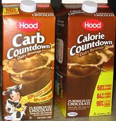 Low Carb Chocolate Milk Kroger