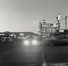 Robert Adams Colfax Avenue Lakewood Colorado 1970