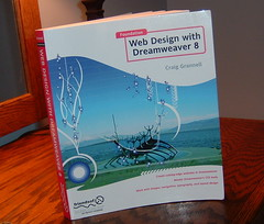 Foundation - Web Design with Dreamweaver 8
