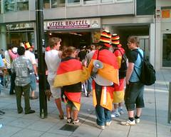 Ützel Brützel for Germany