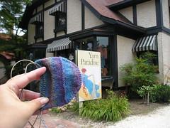 Asheville Yarn