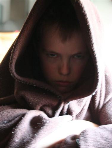 Jedi ready to fight