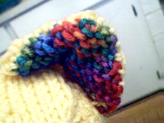 Stitch's Ear