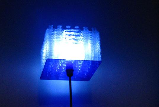 john greg ball, cholesterol lamp, hoodoo, lighting design