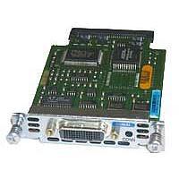 Serial module card