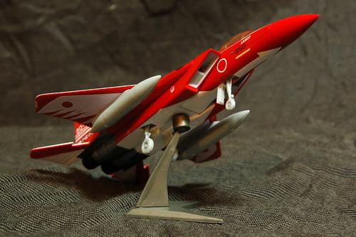 F-15J EAGLE 第306飛行隊【850号機】 - 空と雲と鷲と