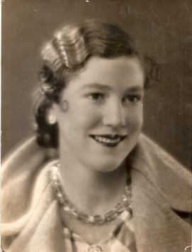 A minha avó