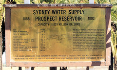 Sydney Water supply 1888-1893