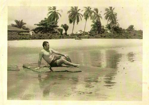 Praia de Guinea