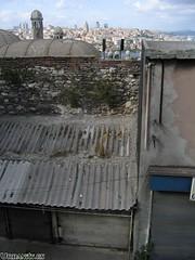 Estambul Calle Bósforo Cuerno de Oro