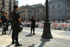 Barcelona, Riot - Img2006-07-10-0147 (Barcelona 2)