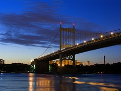 triboro bridge photo by nj dodge