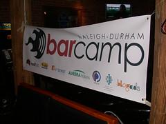 BarCampRDU