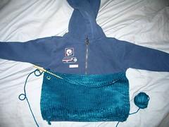 LaLaSweater