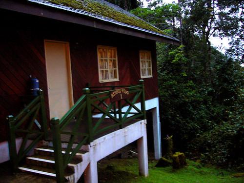 bishop's head hostel 1